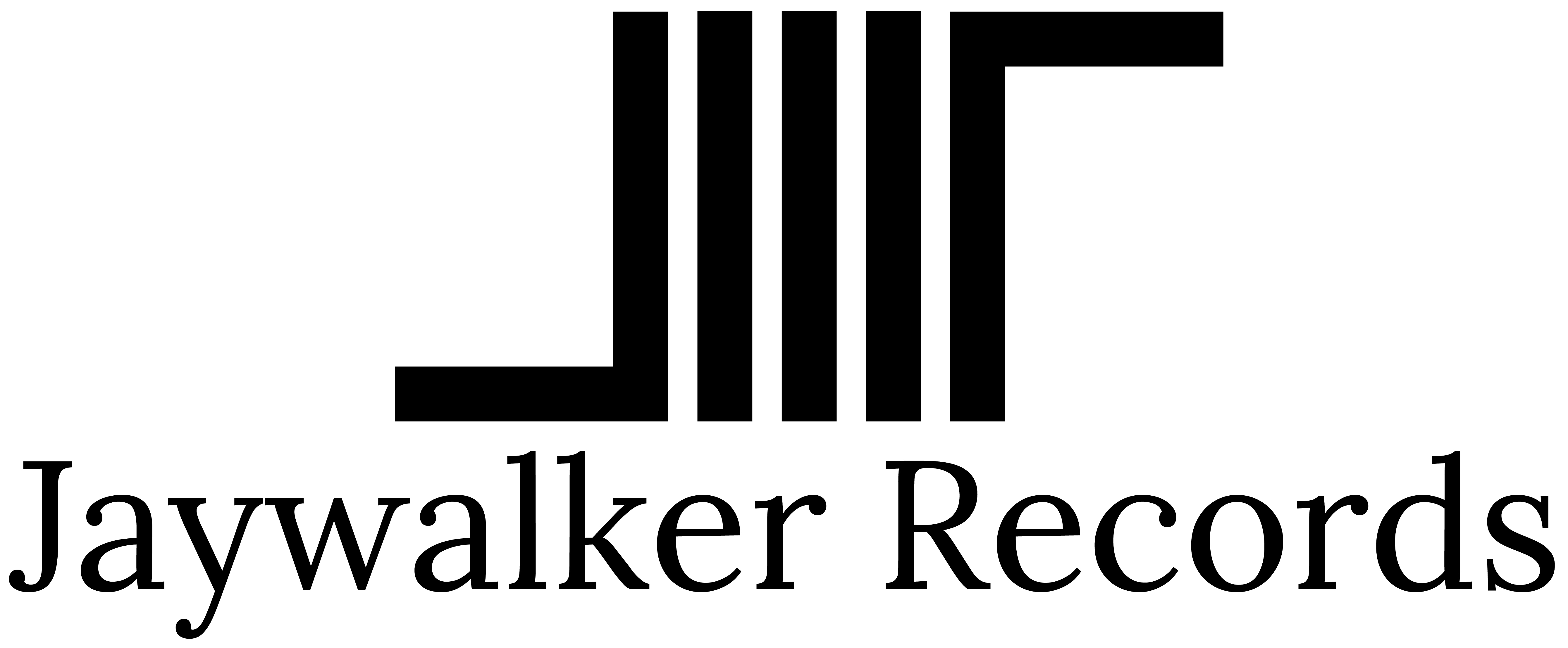 Jaywalker Records logo
